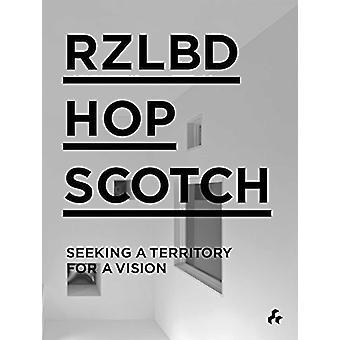 RZLBD - Hopscotch by Reza Aliabadi - 9781908967909 Book