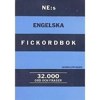 English-Swedish & Swedish-English Dictionary - 2017 by M. Sjodin - 978