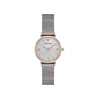 Emporio Armani Ar2067 Stainless Steel Women's Watch