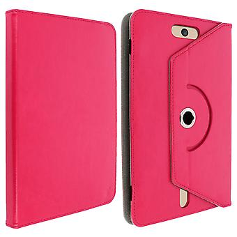 Tablet Case 10, 5 bis 11 Zoll Universal Case, Stand Support, Pink