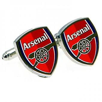 Arsenal Cufflinks
