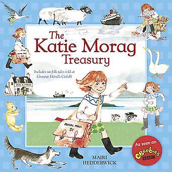 Le trésor de Morag Katie par Mairi Hedderwick - Book 9781782300489