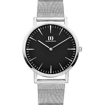 Danish Design IQ63Q1235 London Unisex Horloge