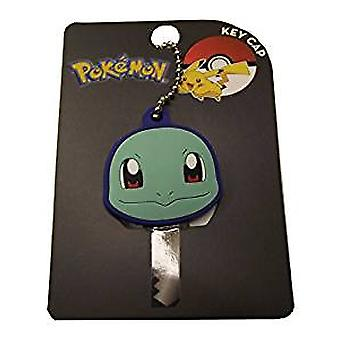 Key Cap-Pokemon-squirtle licenseret pmkc0005