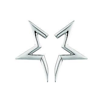 Liebeskind Berlin Stainless Steel Pin Earrings
