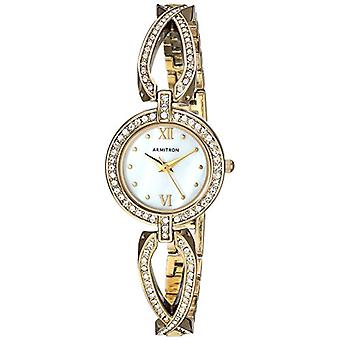 Armitron Clock Donna Ref. 75/5536MPGP