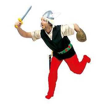 Kleine Comic mannen kostuum Gaul Magic Potion mannen kostuum