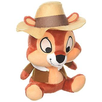 Chip n Dale Rescue Rangers Chip Plush