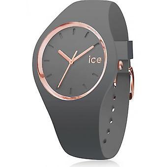 Ice Watch - Wristwatch - Unisex - ICE glam color - Grey - Medium - 3H - 015336