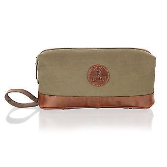 Leather Wash Bag 13.0