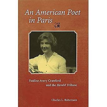 Un poeta americano a Parigi: Pauline Avery Crawford e l'Herald Tribune