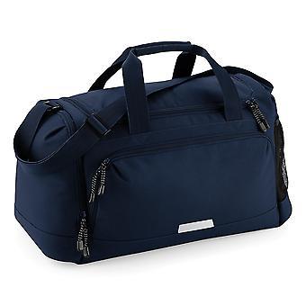 Quadra Academy axelrem träningsväska väska (förpackning med 2)