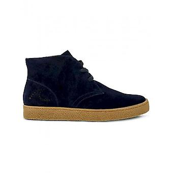 Docksteps - Shoes - Lace-up shoes - NEWSALINAS-MID_2126_BLUE - Men - darkblue - 43