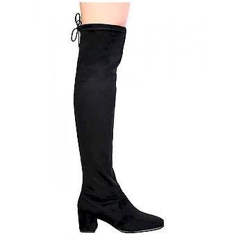 Fontana 2.0 - Shoes - Boots - SELLY_NERO - Women - Schwartz - 40