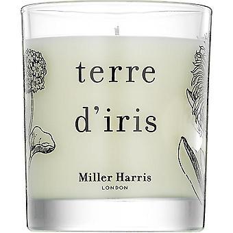 Earth D-apos;iris Candle 185g