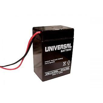 Vervangende UPS batterij compatibel met Premium Power UB645WL-ER