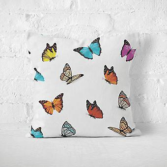 Meesoz Cushion - Papillons Colores II
