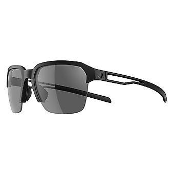 occhiali da sole adidas Xpulsor SPX Light Sport - Black Matt - Polarizeded