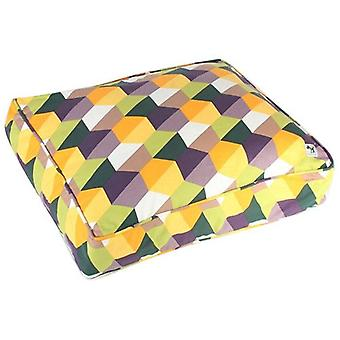 Molly Mutt Aurora Borealis Duvet for Dogs Large