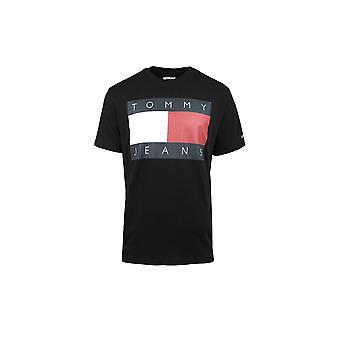Tommy Hilfiger DM0DM07009BBU universeel alle jaar mannen t-shirt