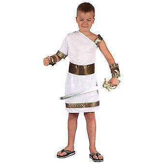 Bristol Novelty Childrens/Boys Gladiator Costume