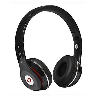 Foldable Headphones with Bluetooth Innova AUR 18 WSP Black