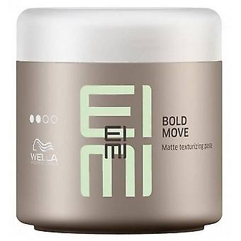 Wella Professionals Eimi Bold Move Matte Strukturierte Paste 150 ml