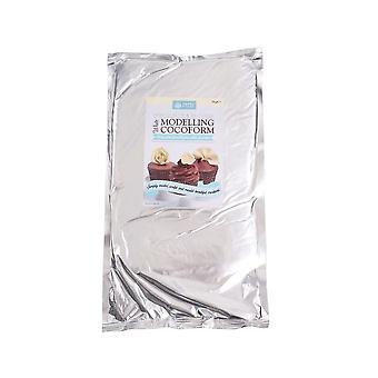 Squires keittiö Cocoform-valkoinen-1kg