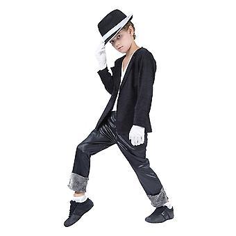 Bristol Novelty Boys Superstar Costume