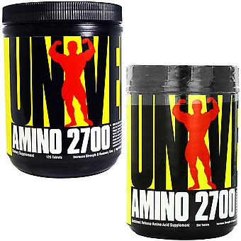 Universal Nutrition Amino 2700 Suplement diety