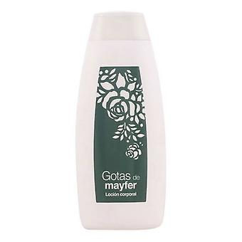 Body Lotion Drops Mayfer