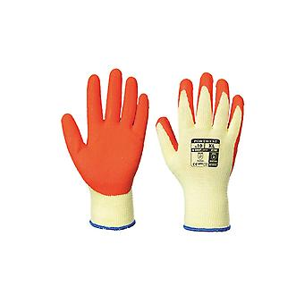 Portwest grip glove - latex a100