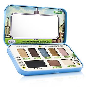 Autobalm shadows on the go palette (1x eye primer, 7x eyeshadow)   # day 2 nite 6.7g/0.23oz