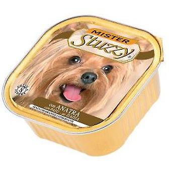 Stuzzy Dog Pato (Dogs , Dog Food , Wet Food)