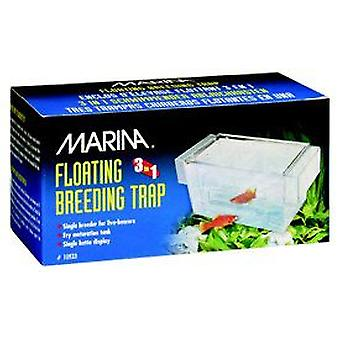 Marina MARINA FLOATING ALLEVAMENTO TRAP (Pesci , Accessori per acquari , Recinti)