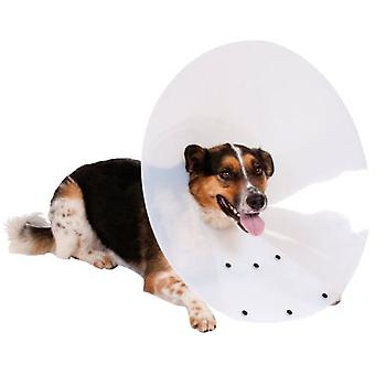KVP Saf-T-Shield Slim 28-38 Cm / 76 Cm (Dogs , Grooming & Wellbeing , Elizabethan collar)