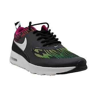 Nike Womens Air Max Thea Fabric Low Top Lace Up Running Sneaker