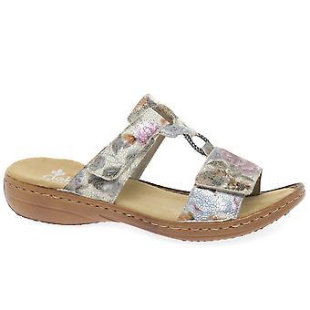 Rieker Carnival Naisten Sandaalit