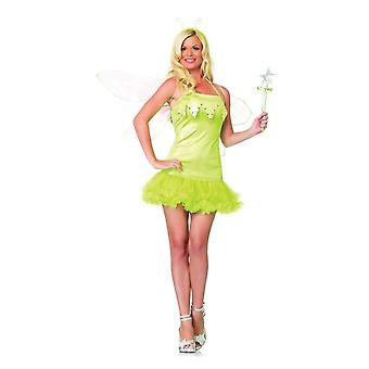 Sexy Pixie Costume for women