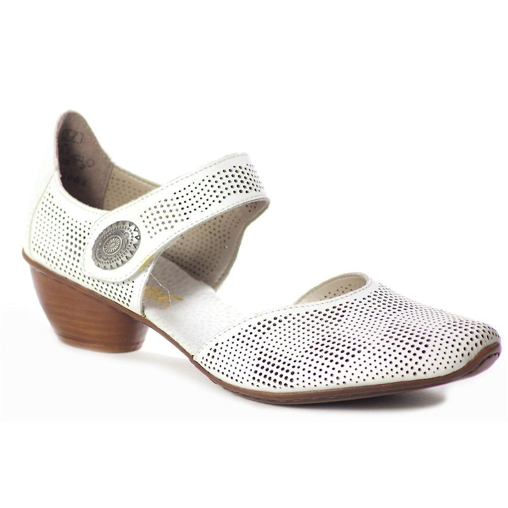 Rieker 4376780 uniwersalne letnie buty damskie q7YrY