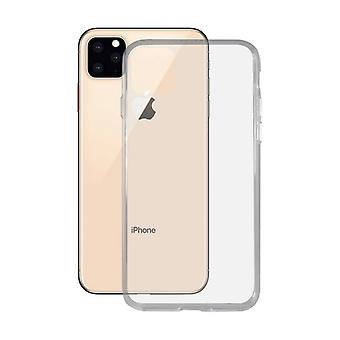 Mobile cover Iphone 11 KSIX Transparent