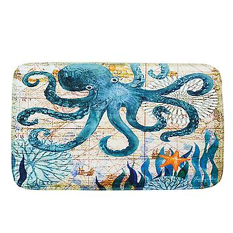 3D Bath Mat hygroscopic non-slip