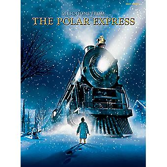 Selections from the Polar Express - Easy Piano by Glen Ballard - 97807