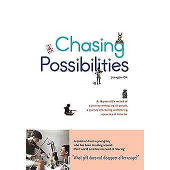 Chasing Possibilities by Joongbin Oh - 9788956056920 Book