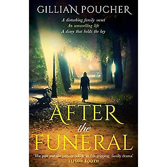 After the Funeral by Gillian Poucher - 9781910453766 Book