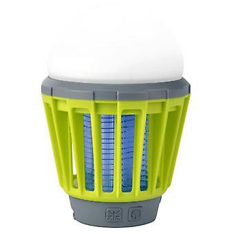 Elektrische Mückenschutzmittel BRIGMTON BMQ10 25 m2 LED Grün