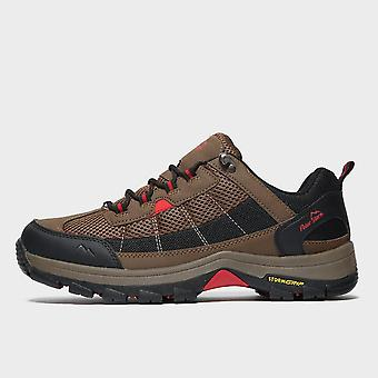 Uusi Peter Storm Men's Filey Low Walking Shoes Ruskea