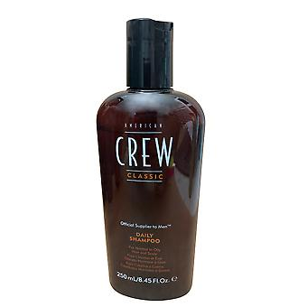 American Crew Classic Daily Shampooing 8.4 OZ