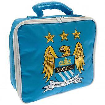 Manchester City Lunch Väska EG