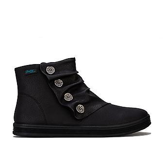Women's Blowfish Malibu Firefly Boots in Black
